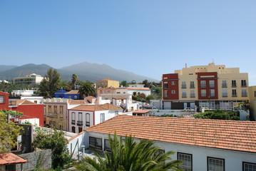 Kanaren - La Palma - El Paso