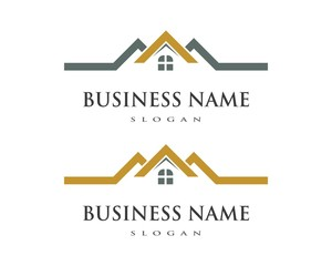 Property and Construction Logo design for business