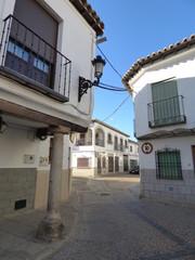 Orgaz, pueblo de la provincia de Toledo (España) en la comunidad autónoma de Castilla La Mancha
