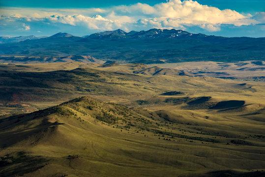 Laramie Plains