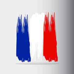 Commemorative France Symbol
