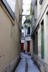 Paris - Passage de la Trinité