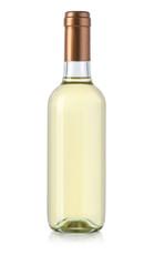 little wine bottle