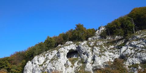 Donautal Bogen