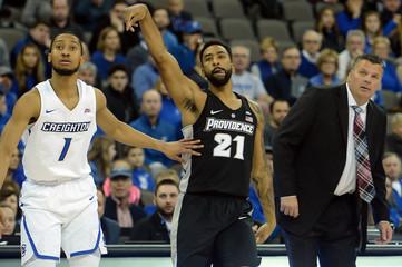 NCAA Basketball: Providence at Creighton