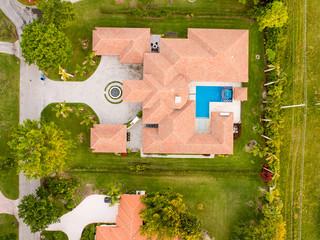 South Florida Urban Aerial Photography
