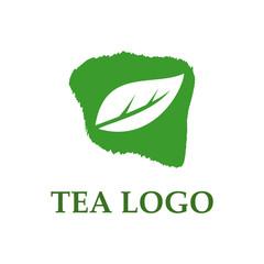 Tea Logo Vector