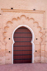koutoubia mosque in Marrakech, Morocco that you should have seen during your vacation