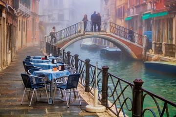 Venedig, Rio Marin