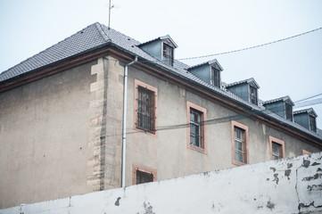 prison de Mulhouse