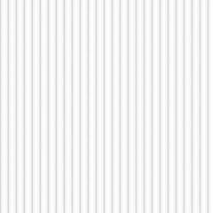 Pale Grey Pillow Ticking Stripe Seamless Pattern. EPS file has global colors for easy color changes.