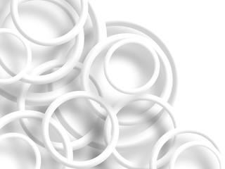 Circle Symbol Business Concept