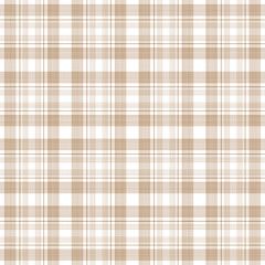 Tartan traditional checkered british fabric seamless pattern!