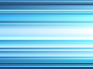 Abstract vector blue dynamic background.