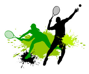 Tennis - 269