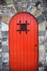 The Red Door II