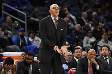 NCAA Basketball: Georgetown at DePaul