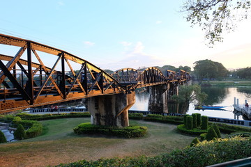 The Bridge of the River Kwai