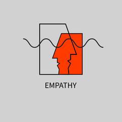 Icon empathy