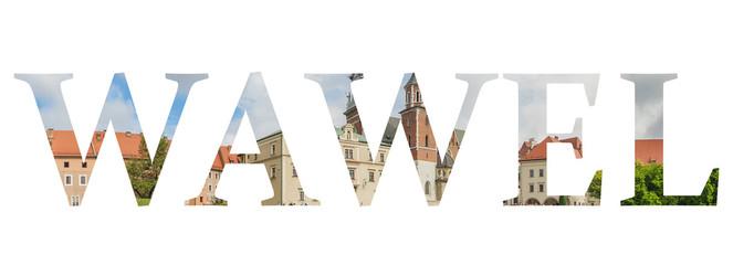 Wawel Cathedral, Royal tombs. Krakow, Poland.