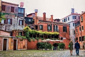 Venedig, Altstadt