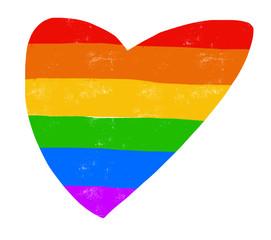 Pride Heart