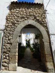 Quesada, pueblo de Jaén, Andalucía (España), en la comarca del Alto Guadalquivir