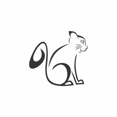 Simple Cats