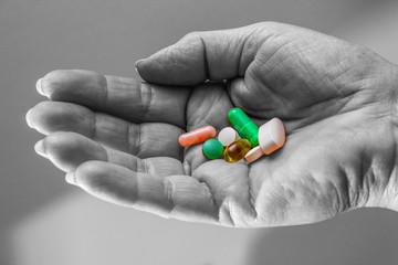 Drug addiction - Medicine addiction - Suicide - Self violence