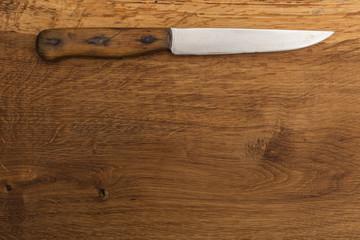 fork knife cutlery table vintage