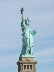 Statue of Libert - NYC
