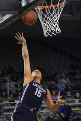 NCAA Womens Basketball: Connecticut at East Carolina