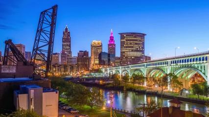 Fotomurales - Cleveland, Ohio, USA