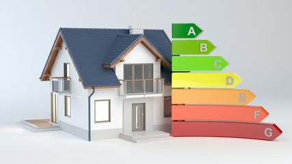 Energy Efficiency - House No.9