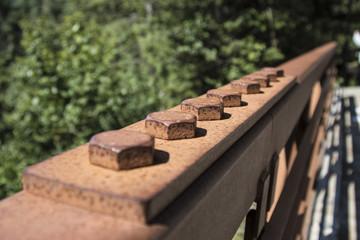 Rusty Rail Bridge