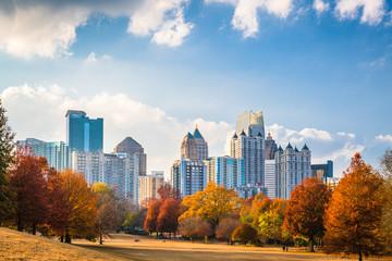 Piedmont Park Atlanta