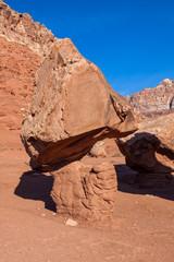 Scenic Vermillion Cliffs Landscape Arizona
