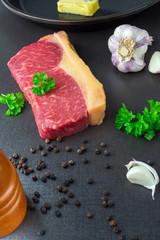 Beef Sirlion Steak