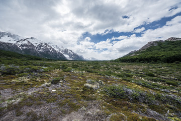 patagonia mt. fitz roy argentina los glaciares