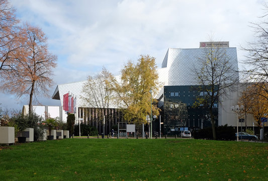 Stadttheater in Bonn