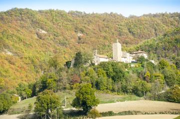 Castello della Pieve (PU)