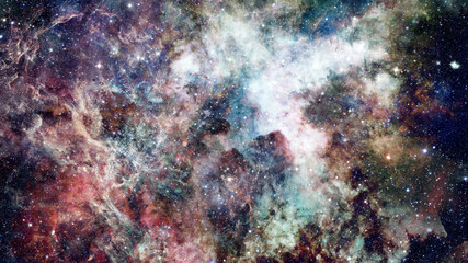 High quality space background. Elements of this image furnished by NASA
