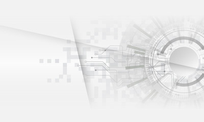 technology background. graphic abstract design.for creative banner, poster, template website,book
