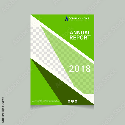 Annual report flyer presentation brochure front page book cover annual report flyer presentation brochure front page book cover layout design maxwellsz