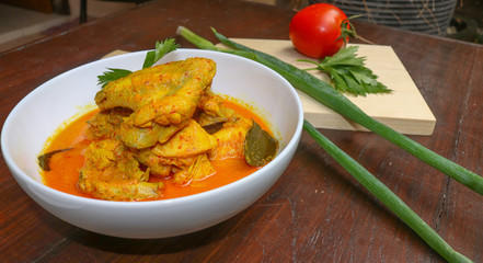 Chicken Curry, Culinary | Indonesian Food