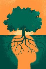 Pensare a un futuro sostenibile per il pianeta