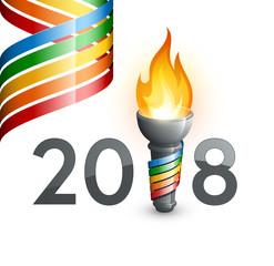Torche 2018