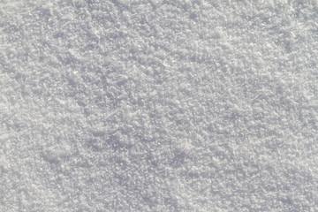 Ice frozen macro
