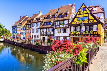 Colmar, France.