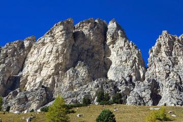 Die Cirspitzen (ladinisch: Pizes de Cir, italienisch: Gruppo del Cir, in der älteren deutschsprachigen Literatur findet man auch die Schreibweise Tschierspitzen) sind eine Berggruppe nördlich des Gröd